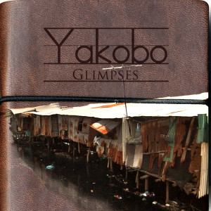 Glimpses, released 30/11/2012